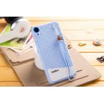 Case HTC Desire 820s ยี่ห้อ Fabitoo สีฟ้า