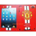 ฟิล์มกันรอย ลายการ์ตูน Ipad Mini ลาย Manchester United-2