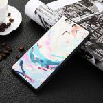 เคส Huawei P9 รุ่น Black 3D (เคสนิ่ม) #14