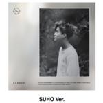 Pre] EXO - 2th Album / EXODUS (Chinese Ver.) : SUHO