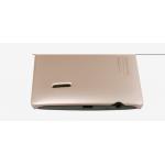 เคส LG G4 ยี่ห้อ Nillkin รุ่น Super Frosted สีทอง