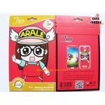 ฟิล์มกันรอย Sumsung Galaxy S4 ลาย Arale-2