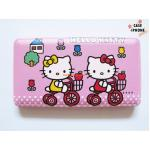 Power Bank หุ้มหนัง Hello Kitty 50000 Mah-3