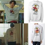 เสื้อแฟชั่นไอดอลเกาหลี #Goblin (Gong Yoo) (Lee Dong Wook) : 2XL