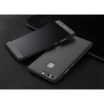 เคสประกบ 360 องศา Huawei P9 lite สีดำ