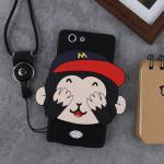 Case Oppo Joy 5 / Neo 5s ซิลิโคน soft case การ์ตูนน่ารักๆ สุดฮิต แบบที่ 4