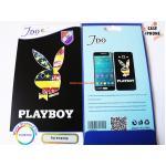 ฟิล์มกันรอยลายการ์ตูน หน้า-หลัง Samsung Galaxy E7/E700-18