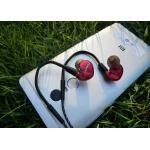 หูฟัง Kinera Bd005 V.2 สีแดง Red