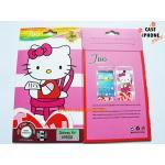 ฟิล์มกันรอย ลายการ์ตูน Sumsung Galaxy S4 ลาย Hello Kitty-7