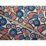 ผ้าอเมริกา