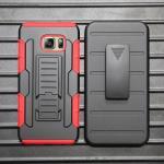 Case Galaxy S6 Edge Plus เคสกันกระแทก สวยๆ ดุๆ เท่ๆ แนวถึกๆ อึดๆ แนวทหาร เดินป่า ผจญภัย adventure เคสแยกประกอบ 3 ชิ้น แบบที่ 4