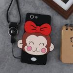 Case Oppo Joy 5 / Neo 5s ซิลิโคน soft case การ์ตูนน่ารักๆ สุดฮิต แบบที่ 1