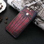 เคส Huawei Y6ll รุ่น Black 3D (เคสนิ่ม) #13