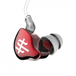 TFZ Series 1S สีแดง (002)