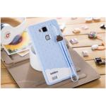 Case Huawei Mate 7 ยี่ห้อ Fabitoo สีฟ้า