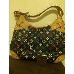 LOUIS VUITTON Monogram Multicolor (Made in Spain) หลุยส์ วิตตองแบรนด์เนมแท้ 100%