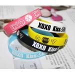 ริสแบนด์ EXO XOXO : รวมทุกสี