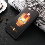 เคส Huawei P9 รุ่น Black 3D (เคสนิ่ม) #23