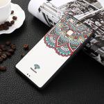 เคส Huawei P9 รุ่น Black 3D (เคสนิ่ม) #18