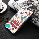 เคส Huawei Y6ll รุ่น Black 3D (เคสนิ่ม) #4