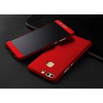 เคสประกบ 360 องศา Huawei P9 lite สีแดง