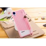 Case HTC Desire 820s ยี่ห้อ Fabitoo สีชมพู