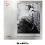 อัลบั้ม #EXO - 2th Album / EXODUS (Chinese Ver.): SEHUN