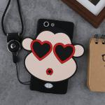 Case Oppo Joy 5 / Neo 5s ซิลิโคน soft case การ์ตูนน่ารักๆ สุดฮิต แบบที่ 5