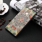 เคส Huawei P9 รุ่น Black 3D (เคสนิ่ม) #17