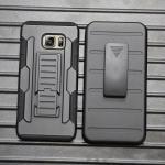 Case Galaxy S6 Edge Plus เคสกันกระแทก สวยๆ ดุๆ เท่ๆ แนวถึกๆ อึดๆ แนวทหาร เดินป่า ผจญภัย adventure เคสแยกประกอบ 3 ชิ้น แบบที่ 1