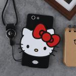 Case Oppo Joy 5 / Neo 5s ซิลิโคน soft case การ์ตูนน่ารักๆ สุดฮิต แบบที่ 3
