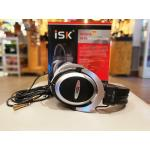หูฟัง Isk Hf2010 Fullsize Semi-Open Monitor Headphone