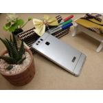 เคส Huawei P9 รุ่น Aluminium Hybrid สีเงิน