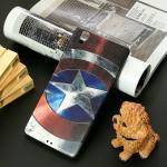 เคส OPPO R7S รุ่น Black 3D (เคสนิ่ม) #11