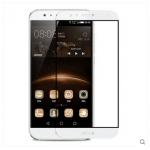 สำหรับ Huawei G7 Plus ฟิล์มกระจกนิรภัยป้องกันหน้าจอ 9H Tempered Glass 2.5D (ขอบโค้งมน) HD Anti-fingerprint แบบที่ 1