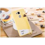 Case Huawei Mate 7 ยี่ห้อ Fabitoo สีเหลือง