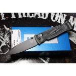 Benchmade Pardue AXIS Plain Blade Black BM531BK