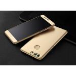 เคสประกบ 360 องศา Huawei P9 lite สีทอง