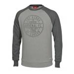 เสื้อสเวตเตอร์อาร์เซนอลของแท้ Arsenal Kings of London Flock Sweatshirt