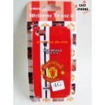 เคสยาง Iphone4,4s ลายทีมฟุตบอล ทีม Manchester United-1