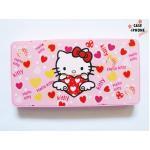 Power Bank หุ้มหนัง Hello Kitty 50000 Mah-6