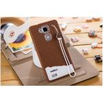 Case Huawei Mate 7 ยี่ห้อ Fabitoo สีน้ำตาล