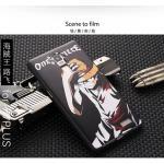 เคส OPPO R7 Plus รุ่น Black 3D (เคสนิ่ม) #11