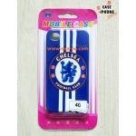 เคสยาง Iphone4,4s ลายทีมฟุตบอล ทีม Chelsea-2