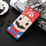 เคส Huawei Y6ll รุ่น Black 3D (เคสนิ่ม) #12