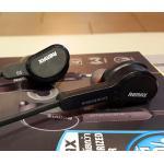 Remax Rm-S5 Bluetooth สีดำ แบบมีไมค์ AfterSale