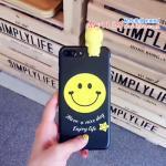 Case iPhone 7 (4.7 นิ้ว) พลาสติก TPU สกรียลายการ์ตูน พร้อมการ์ตูน 3 มิตินุ่มนิ่มสุดน่ารัก แบบที่ 2