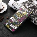 เคส Huawei P9 รุ่น Black 3D (เคสนิ่ม) #12