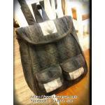 กระเป๋าเป้ Everyday Backpack - สั่งทำตามโทนสีค่ะ