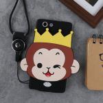 Case Oppo Joy 5 / Neo 5s ซิลิโคน soft case การ์ตูนน่ารักๆ สุดฮิต แบบที่ 2